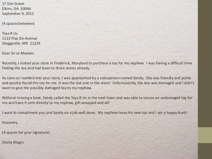letter to nephew from aunt - Kope.impulsar.co