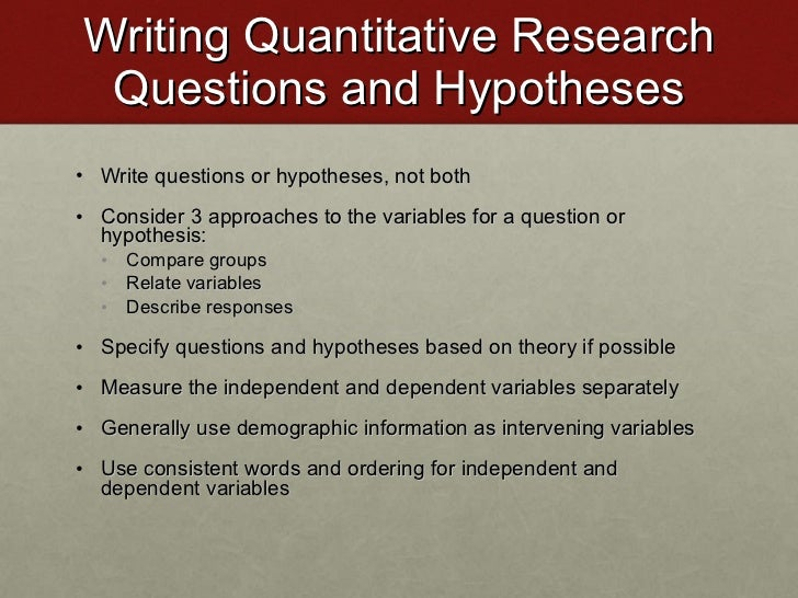 quantitative phd thesis Good (no, great) phd dissertation  ^try to sound like your thesis covers your entire field  ^visual display of quantitative information,.
