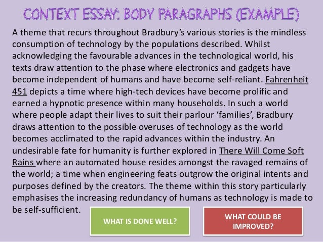 english essay example an example of a synthesis essay synthesis  context in an english essay example image 5 english essay example