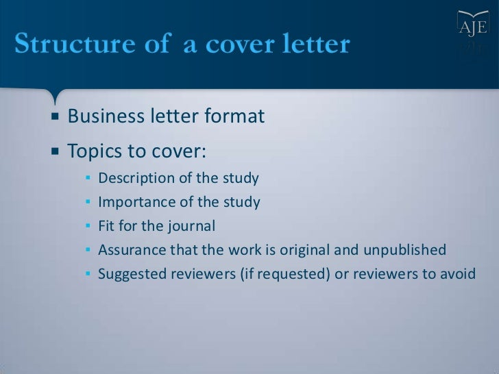 sample cover letter 6 - Writing A Cover Letter Format
