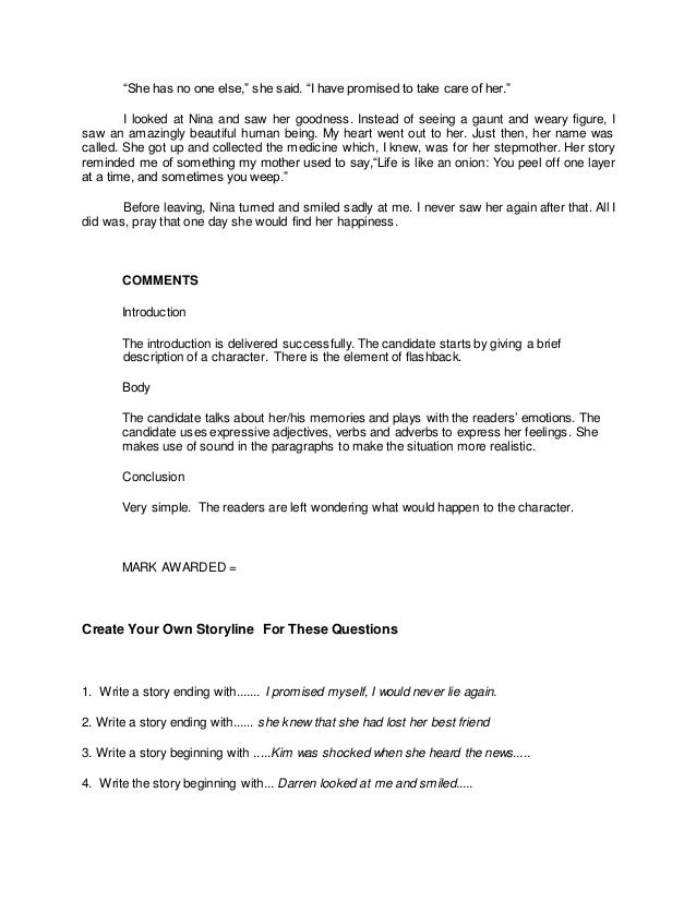 Yellow Wallpaper Essay  Essay With Thesis Statement Example also Essay On Business Management Writing A Descriptive Essay Person Essay In English For Students