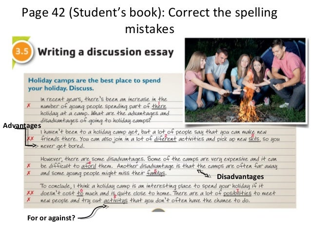 writing a discussion essaywriting a discussion essay 2 - Writing A Discussion Essay