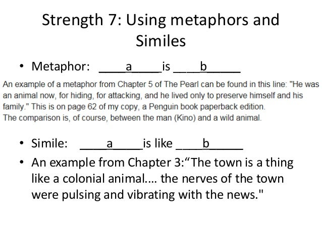 the descriptive writing style of john steinbeck The pearl, written by steinbeck, offers an awful writing style, a predictable storyline and horrible role models concluding to why it should be removed from the grade nine engilish curriculum to start off, the fashion in which the writing is presented is.