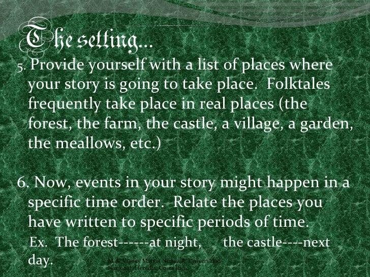 How to write folktales best paper ghostwriter sites au