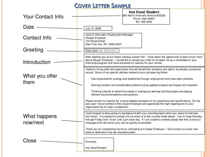Good Cover Letter. Nursing Cover Letter Examples Nursing Cover ...