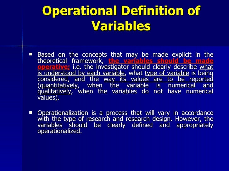 OPERATIONAL DEFINITIONS OF THE VARIETIES OF PERCEIVED RISK Austin Property Management