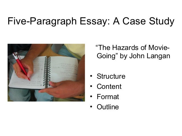 Essay exams: How to make revision notes