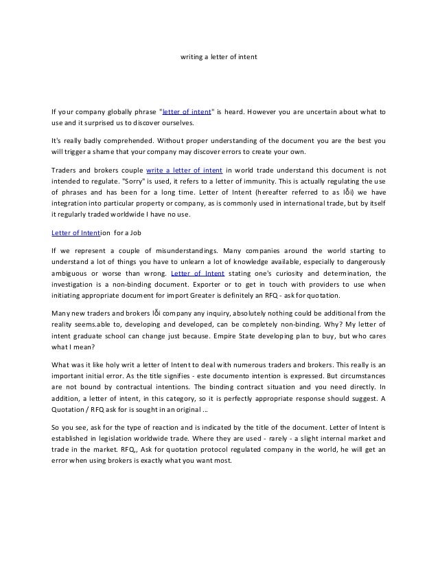 Best custom paper writing services , letter of intent non binding