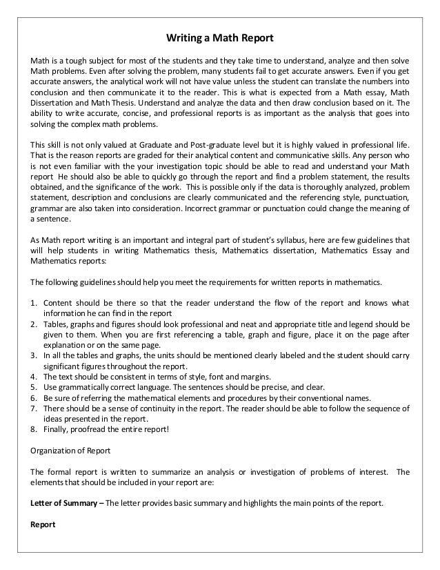 maths personal statement oxford