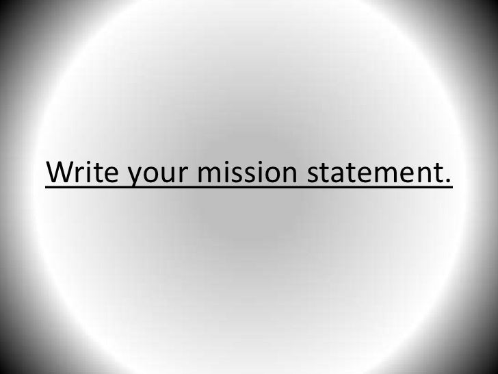 the triangle community foundation mission statement essay Our mission statement the emily slaughter community foundation (escf) seeks to inspire a deeper interest and understanding of service and benevolence to community health, economic.