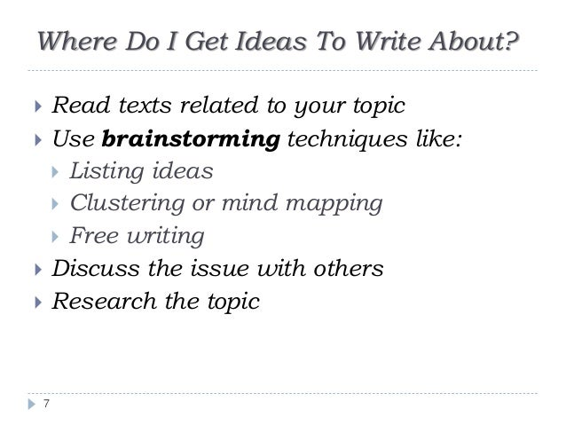 brainstorming techniques for writing essays best critical writing images academic writing