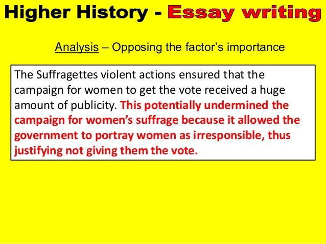 How to write a poetry essay analysis image 3