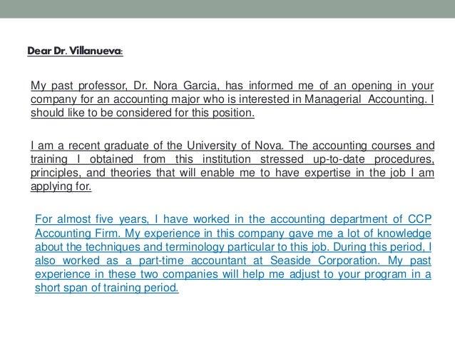 application letter recent graduate internet safety for