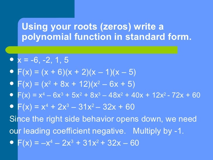 financial polynominal essay College essay financial aid polynomial functions precalculus polynomial and rational functions how we define polynomial functions.