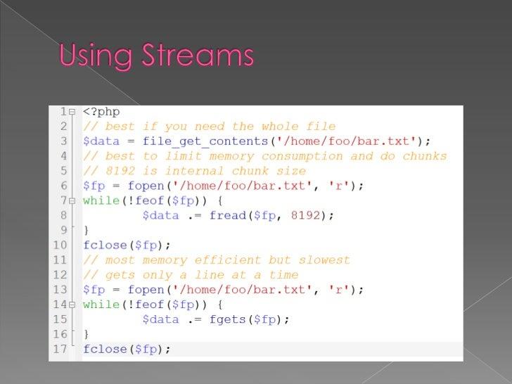 stream_set_read_buffer stream_context_get_params stream_resolve_include_path stream_supports_lock