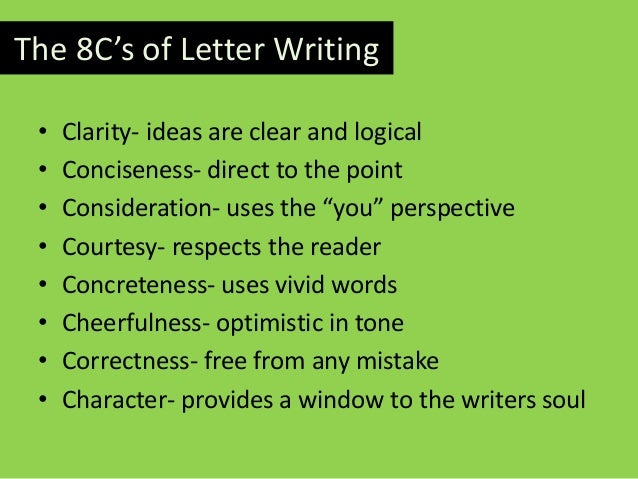 You-attitude in business writing (see also you viewpoint) - SMU Communication 101
