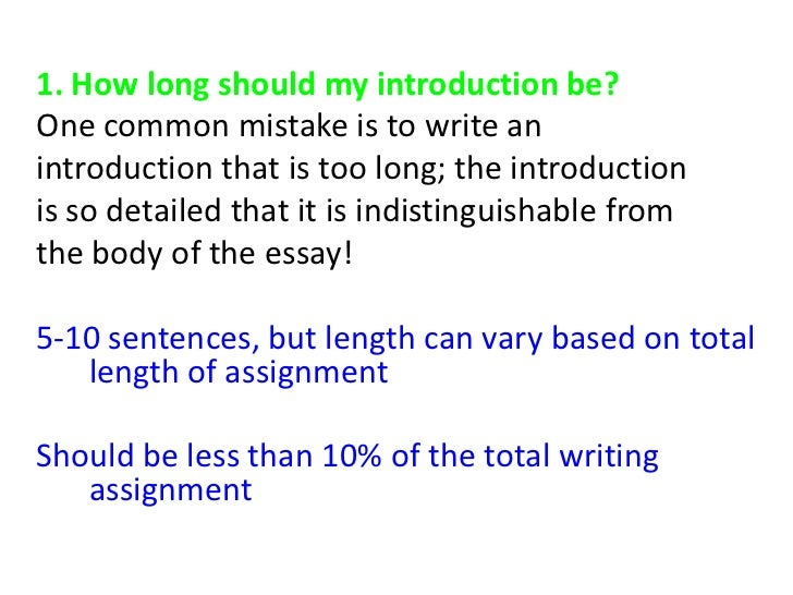 essay long should It all depends on the question you should cover the whole question and if that means you need to write a page then write a page essay question length depends on the question if the question has.