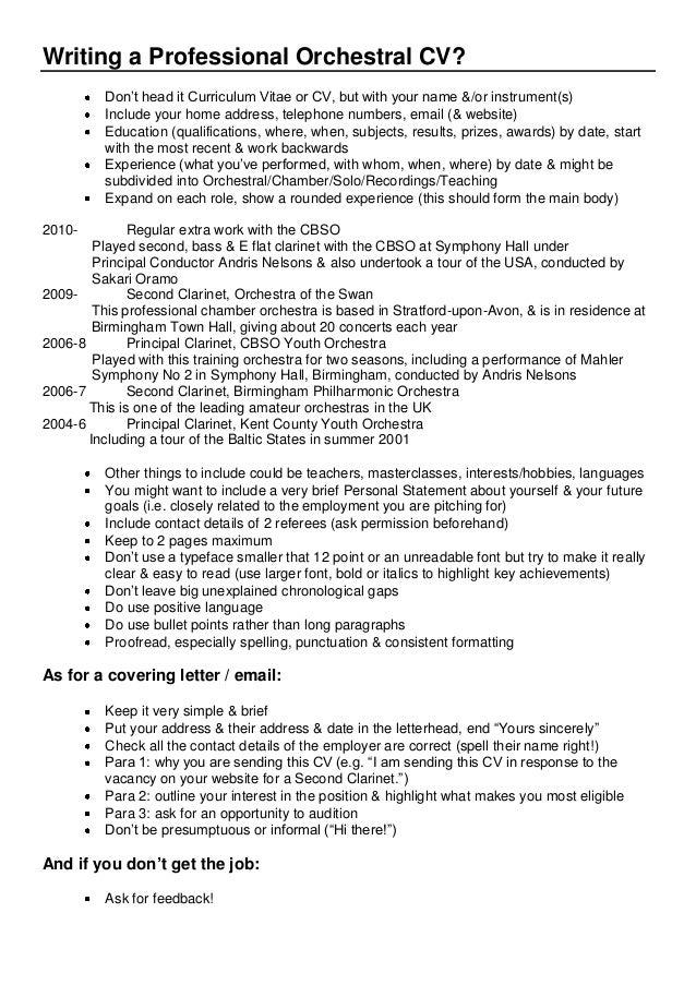 curriculum vitae written in sepedi