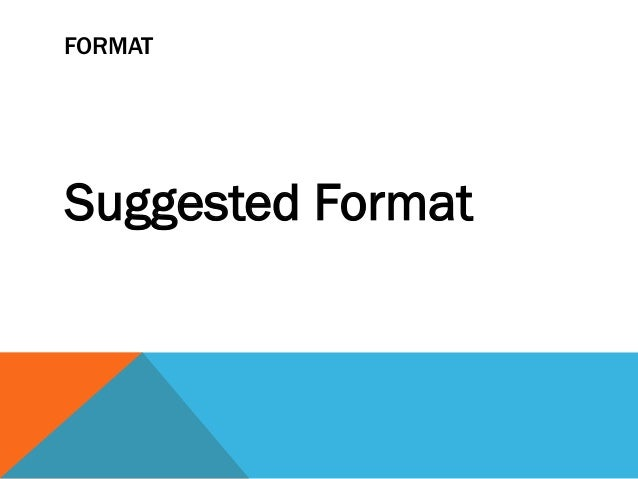 Sample Report Writing Format Free Documents in PDF Slideshare Allstar Construction