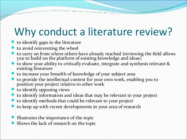 research techniques and paper writing
