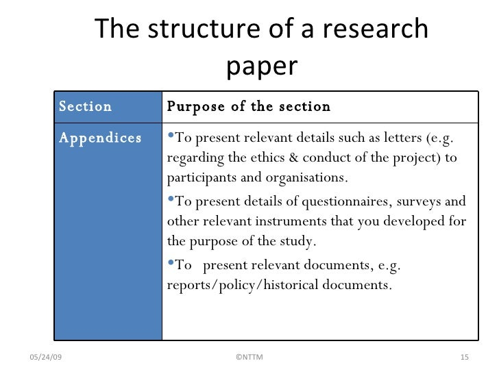 purpose of a research paper introduction How to write a conclusion for a research paper the conclusion of a research paper needs to summarize the content and purpose of the paper introduction.
