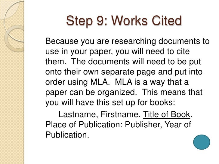 How To Make Writing A Research Paper Easy - image 5