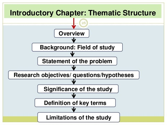 writing a research proposal  chapter literature review methodology 26