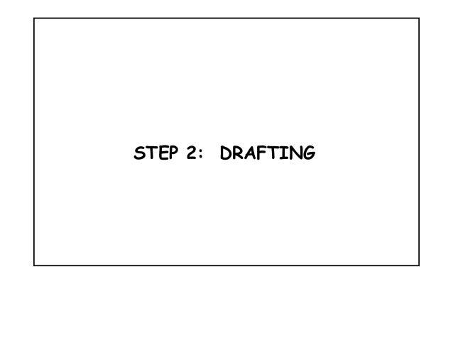 Writing a short essay (1)