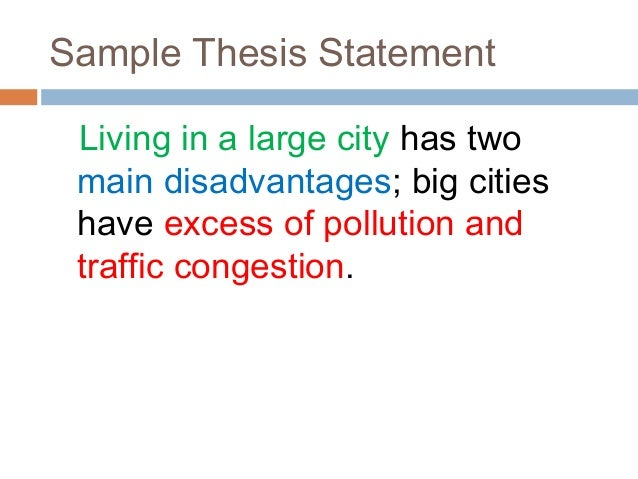 thesis statement english essay Thesis statement excercises (printable version here) joe essid, university of richmond writing center david wright, furman university english department.