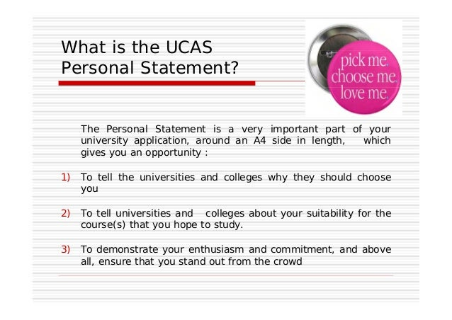 Personal statement writers uk