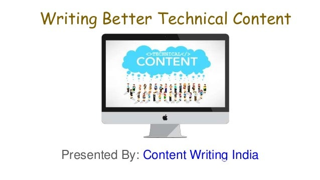 technical writing companies in india Wordplay content is a web content writing service based in bangalore, india over 16 billion people worldwide use internet content as their prime basis to research.