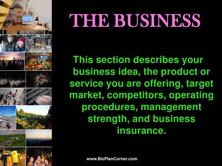 writing a business plan for a small business If you think the business plan is dead, think again check out these 10 reasons a business plan is beneficial to you and your business.