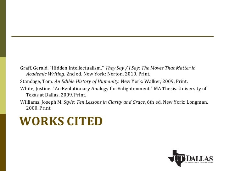 hidden intellectualism by gerald graff thesis 1500words minimun argumentative essay in draft that makes a claim on question at issue and derived from the essays hidden intellectualism by gerald graff.