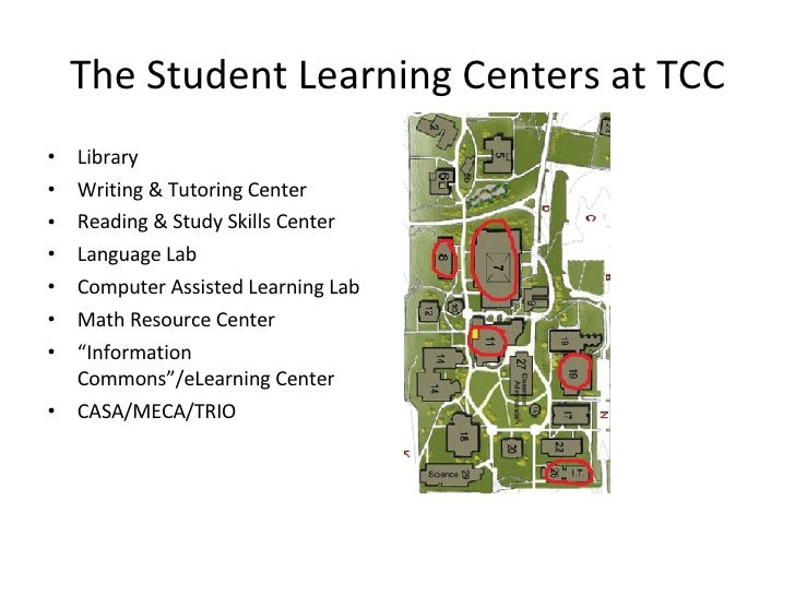 Writing Center And Library Collaboration Slide 3