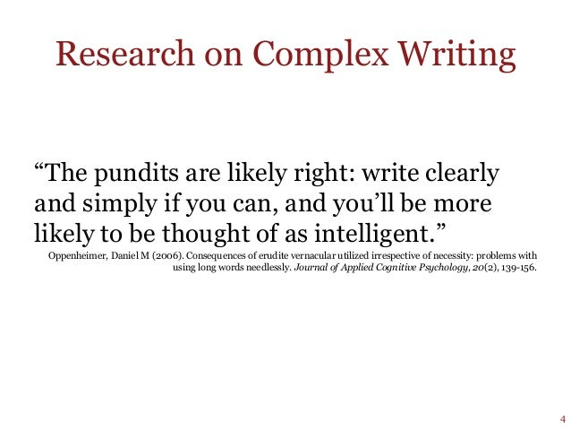 writing tools for revising a research paper