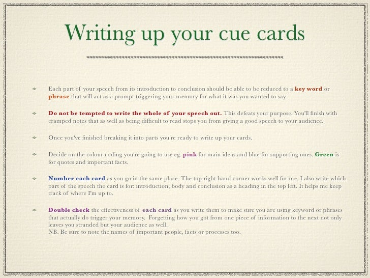how to make note cards in word