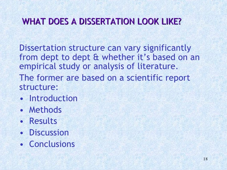 scientific dissertation discussion A thesis or dissertation is a document submitted in support of candidature for an academic degree or professional qualification presenting the author's research and findings.