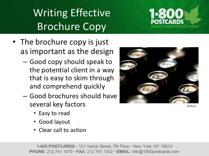 shopify how to write copy