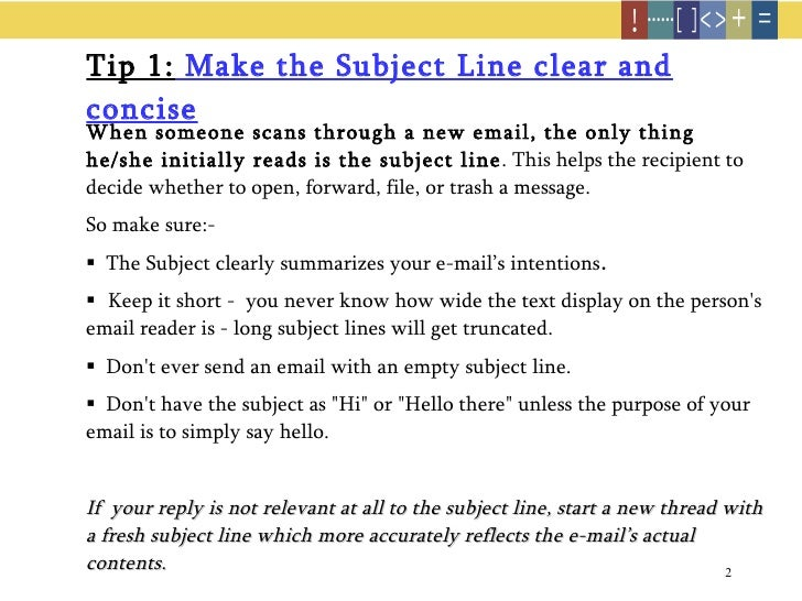 how to write an email to a friend