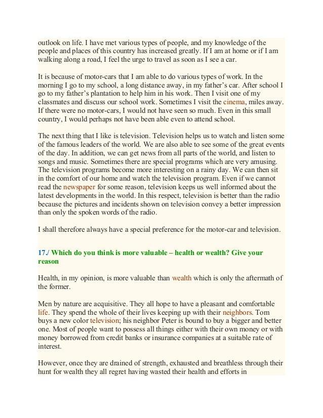 Reflective essay literary definition photo 6