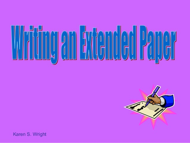 Extended definition essay on education