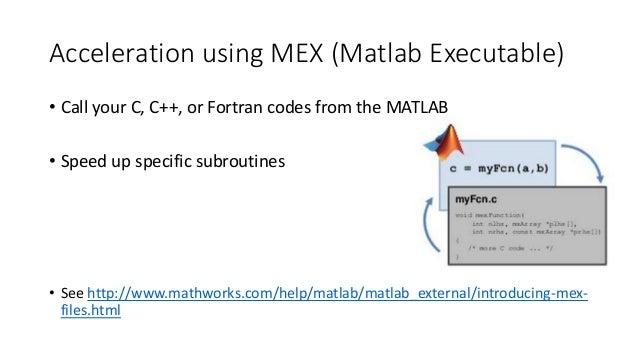 how to break matlab code