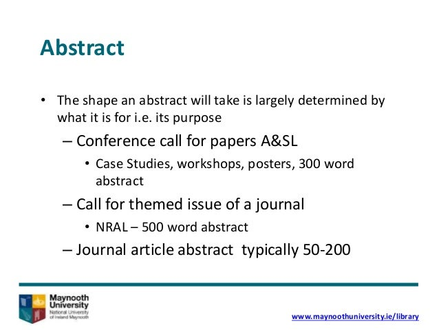Help with academic writing articles for publication