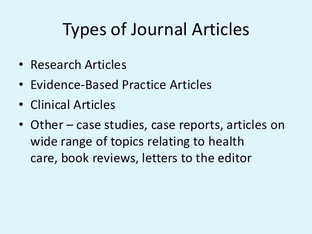 academic writing in nursing