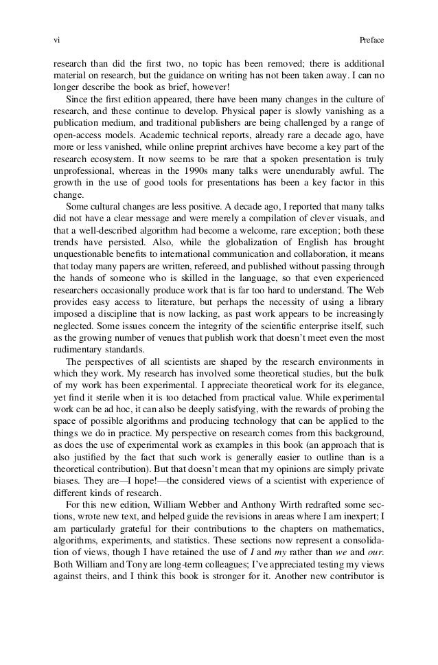 English Sample Essay   Research  Samples Of Essay Writing In English also Causes Of The English Civil War Essay Writing For Computer Science Rd Edition Springer High School Dropout Essay