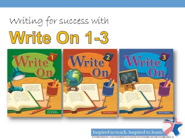 writing for success Online shopping from a great selection at books store.