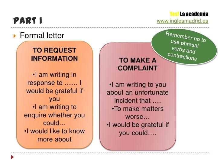 Writing Better University Essays/Main part