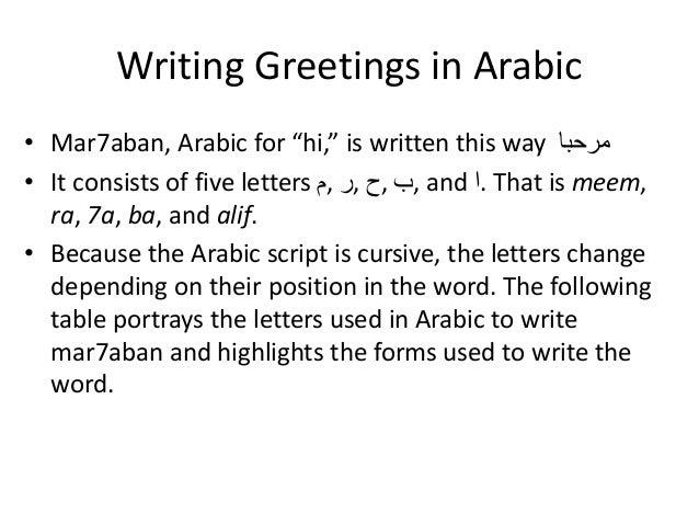 How do you write afwan in arabic