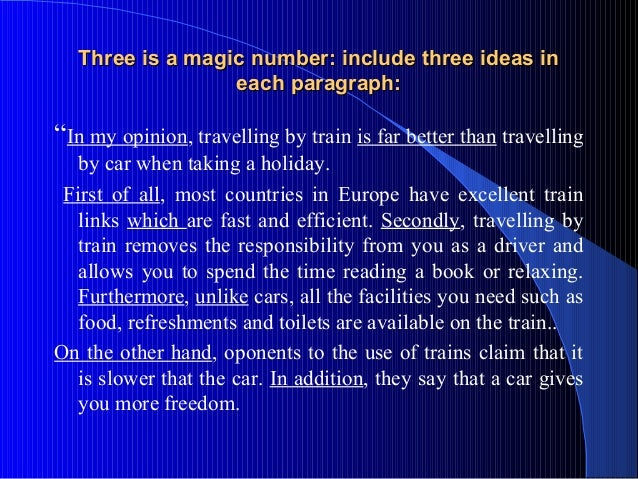 essay on magic show The directions below are representative of what students will encounter on test day the essay gives you an opportunity to show how effectively you can read and.