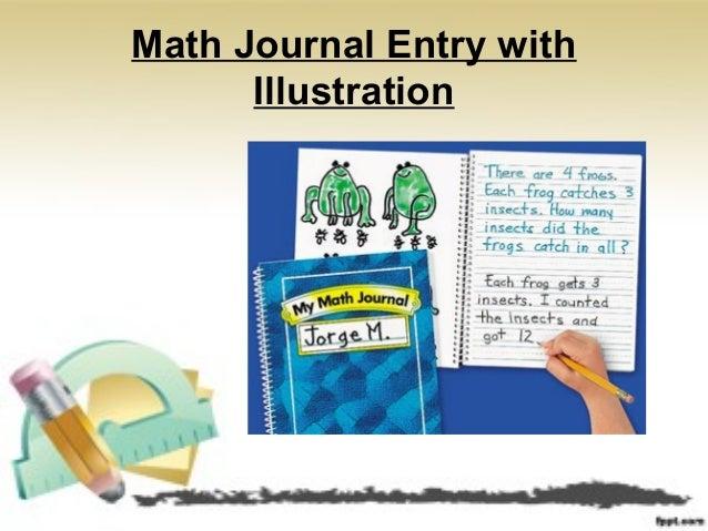 Write ahead log example math